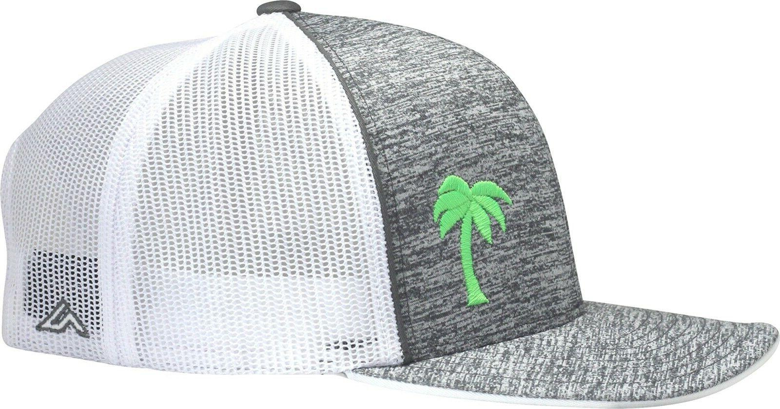 Lindo Trucker Palm Tree - by