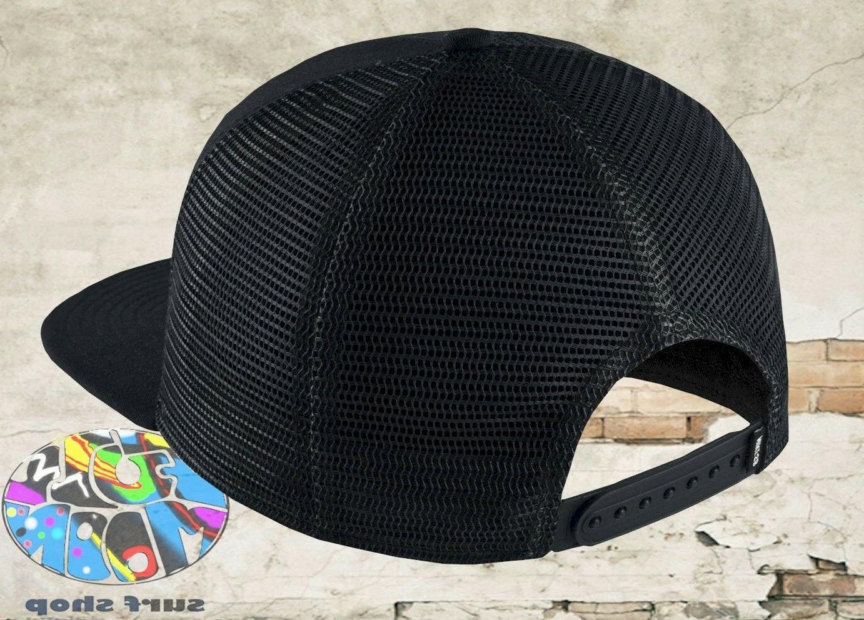 New NIKE Use Reflective Skateboard Snapback Trucker Hat