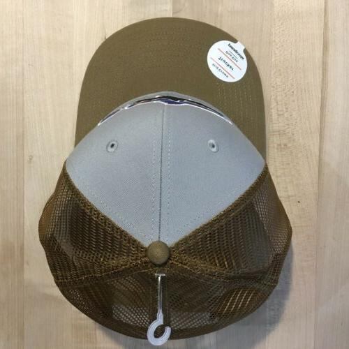 Patagonia Trout Trucker With Grey w/