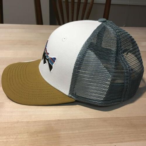 Patagonia Trucker - New With - w/ Kastanos