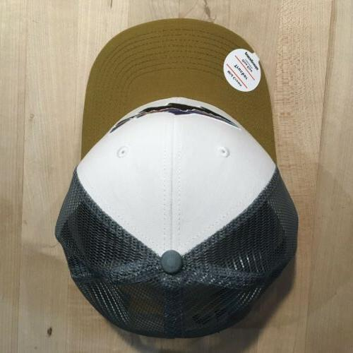 Patagonia Roy Trucker - With Tags - White w/
