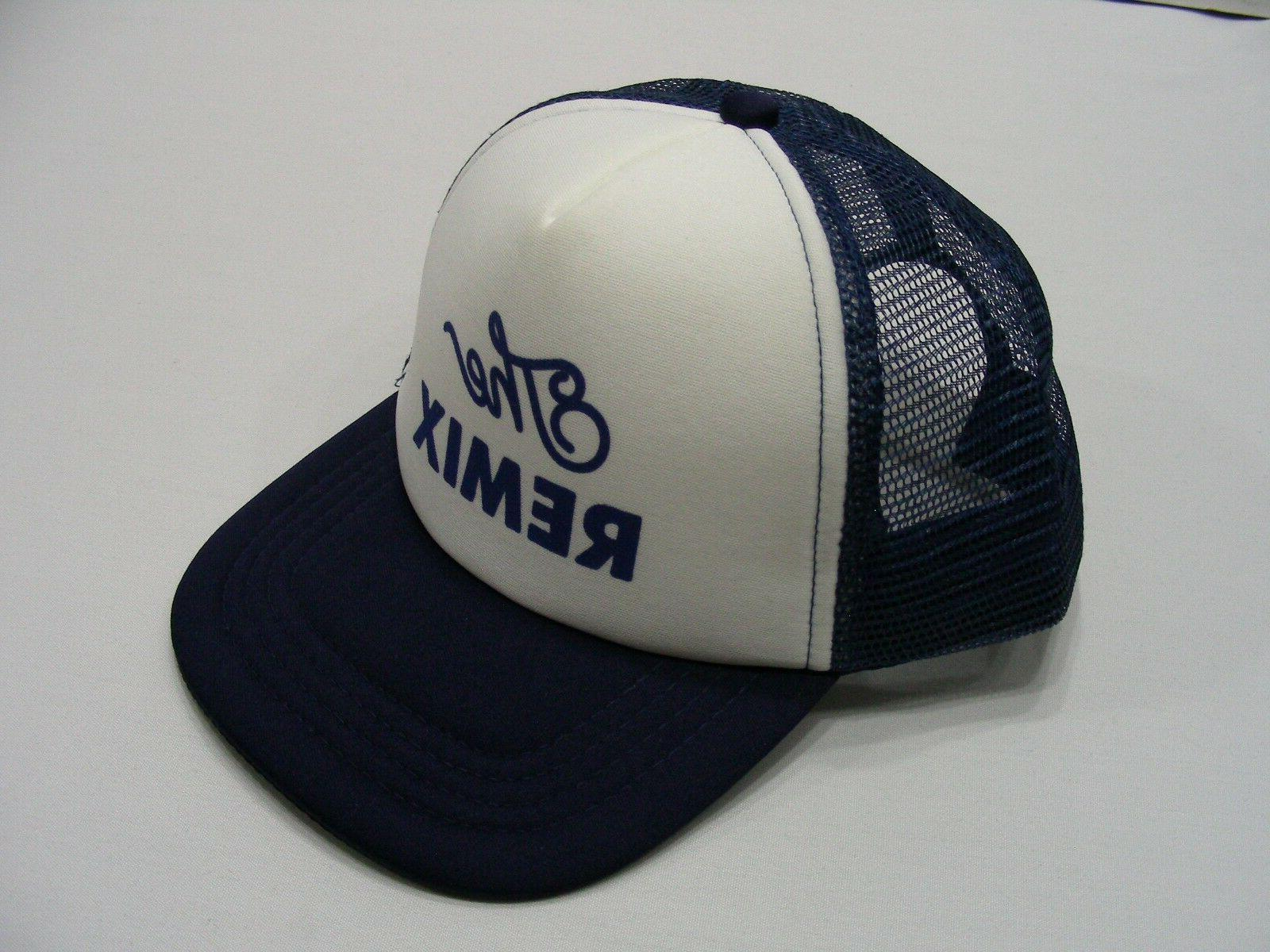 THE REMIX SIZE 4-6x CAP