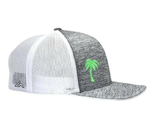 Trucker by Lindo Palm Tree
