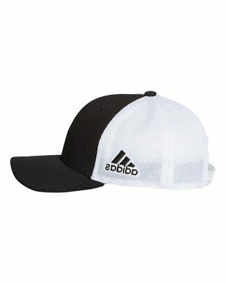 Adidas A627 Colorblock Snapback New