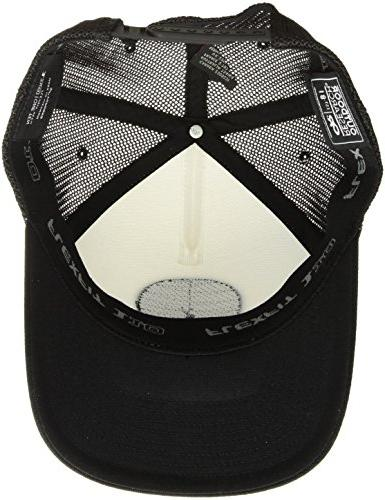 Outdoor Cap, Black,