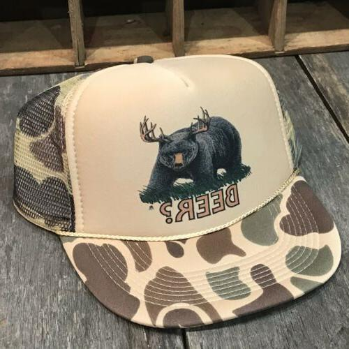 Beer? Hat Funny Snapback Cap
