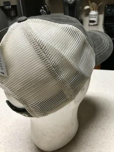 COSTA MAR Logo CAP HAT