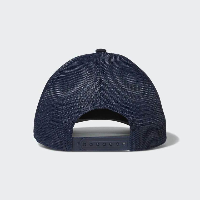 BRAND Trucker Snapback Hat IN CZ8911