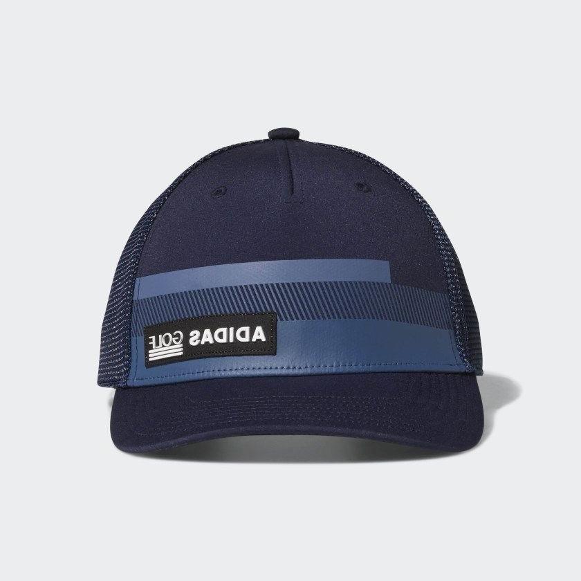 brand new stripe trucker snapback hat ships