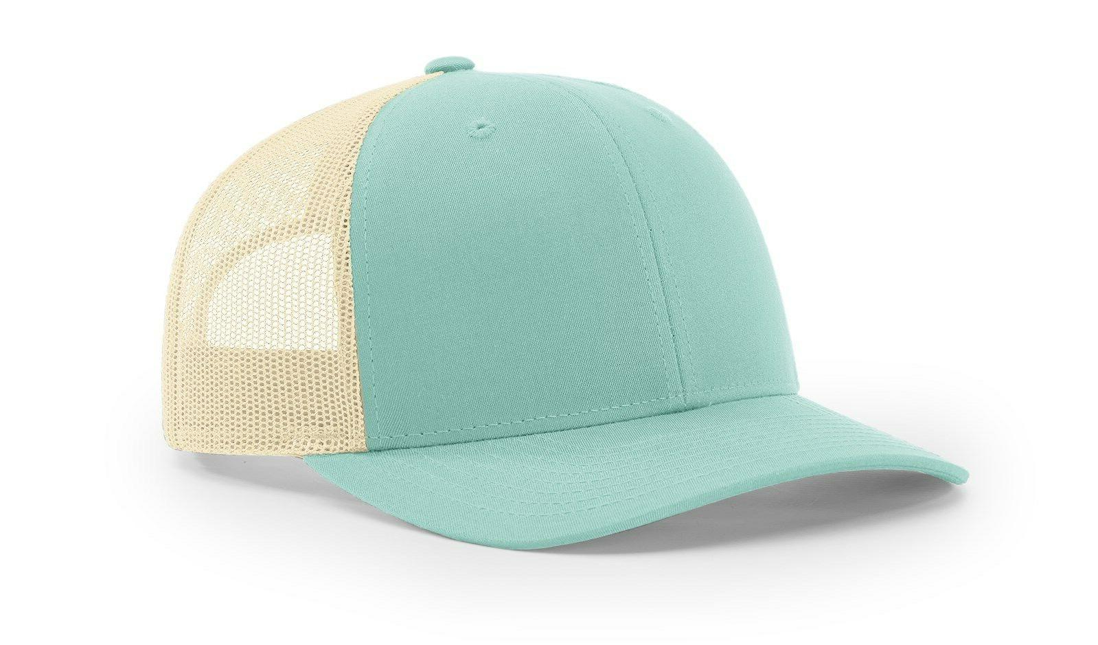 Brand New Richardson, Trucker, Cap, Meshback Hat,