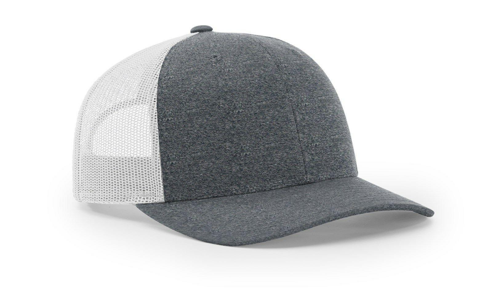 Brand - Richardson, Trucker, Hat, Snapback Cap,
