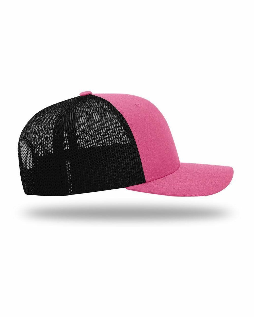 Brand Trucker, Hat, Snapback Cap,