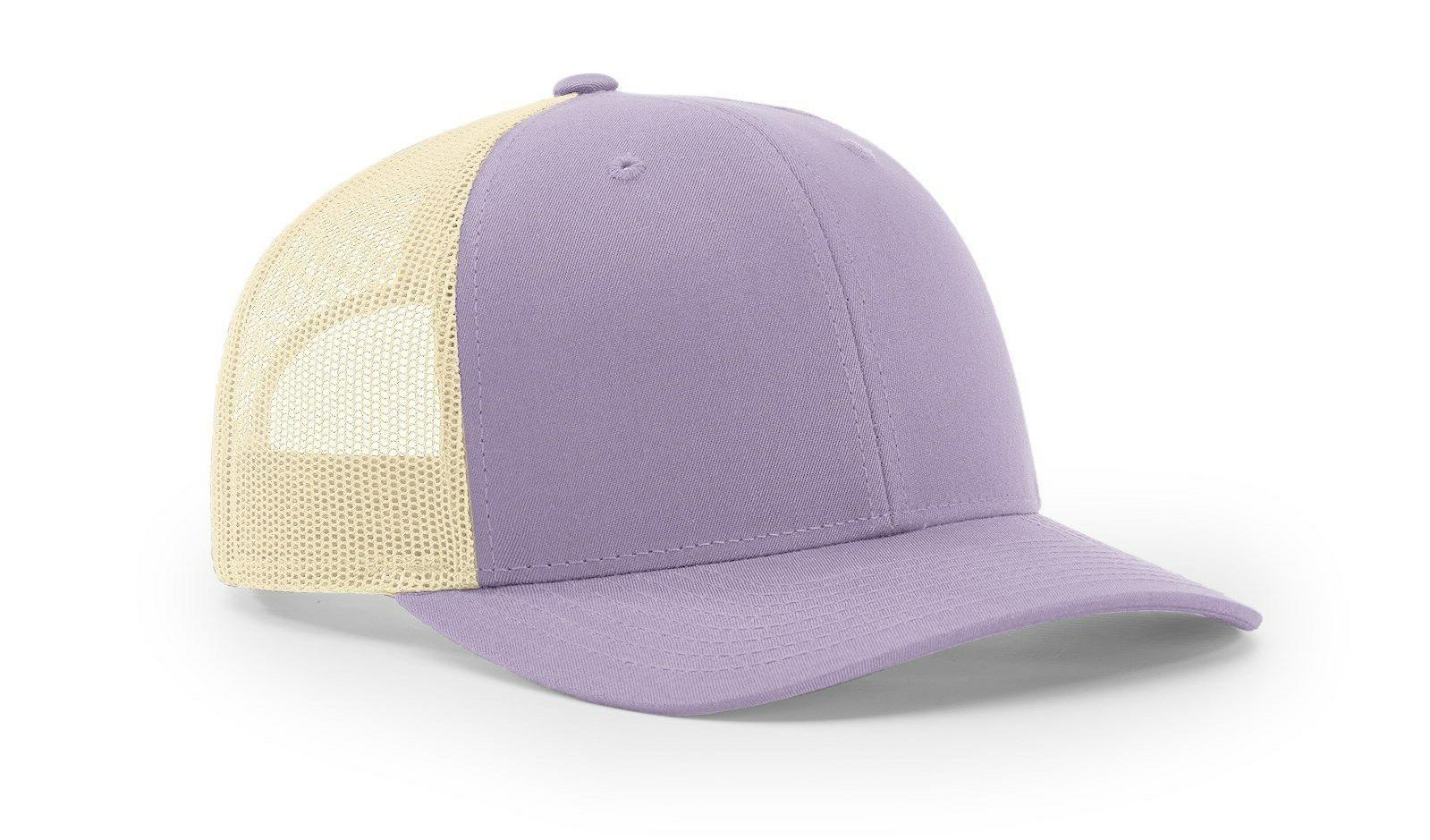 Brand New Richardson, Trucker, Meshback Hat,