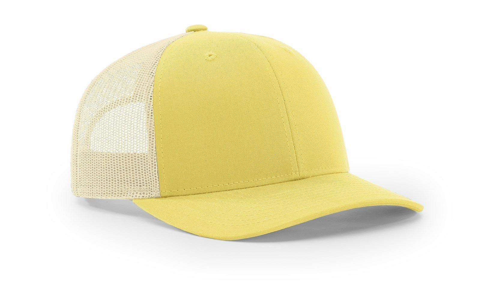 Brand Trucker, Hat, 115
