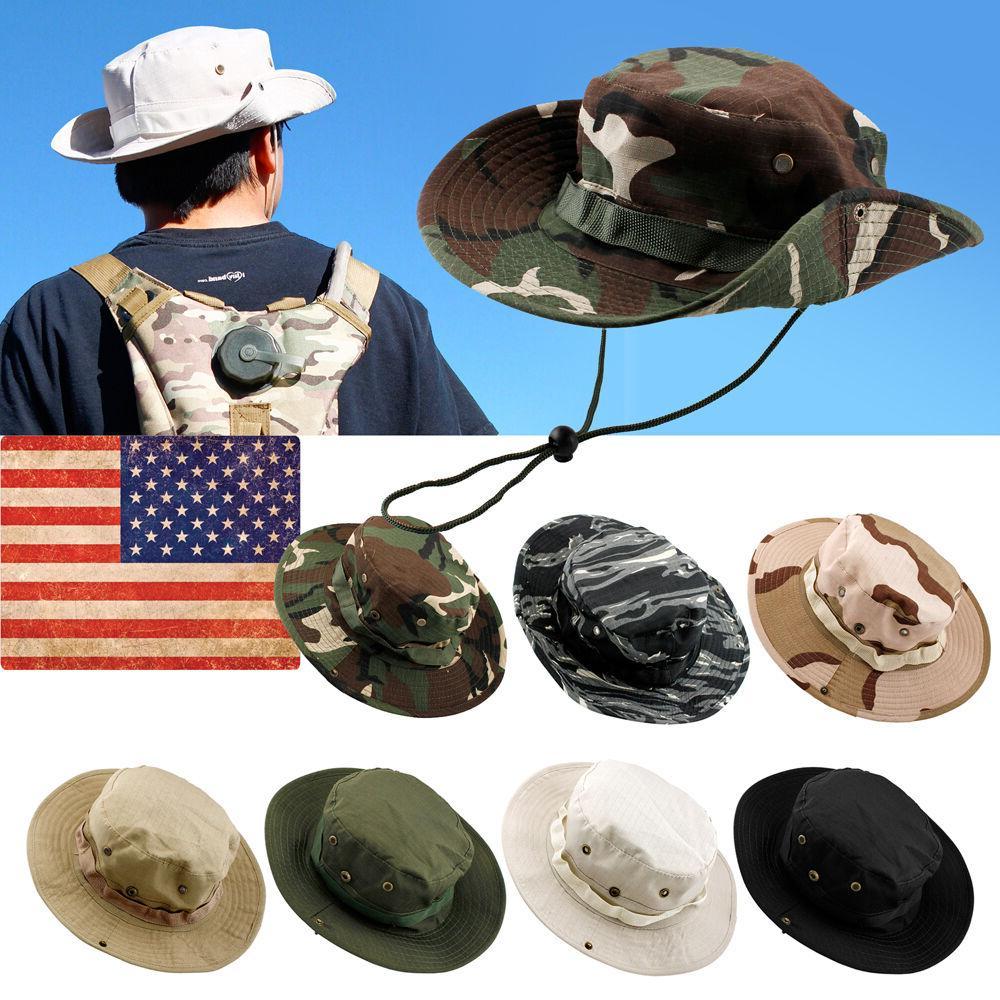 bucket hat boonie hunting fishing outdoor men