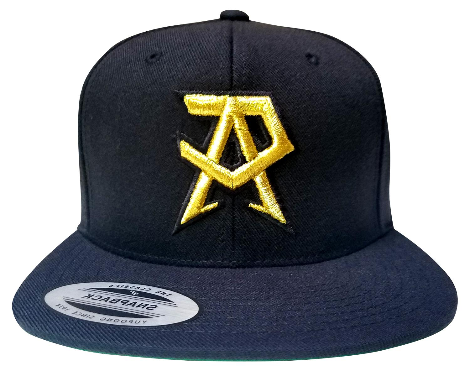 Canelo Hat with FREE - Choice of Trucker Snapback