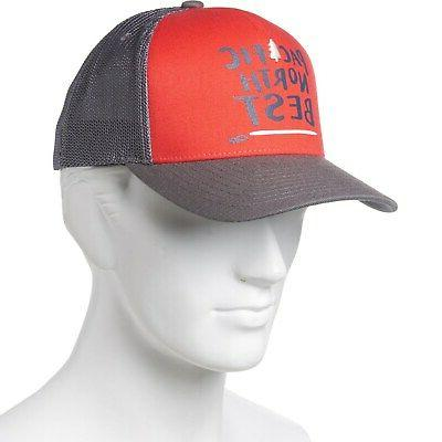 Outdoor Research Pacific Northbest Trucker Hat Adjustable Baseball