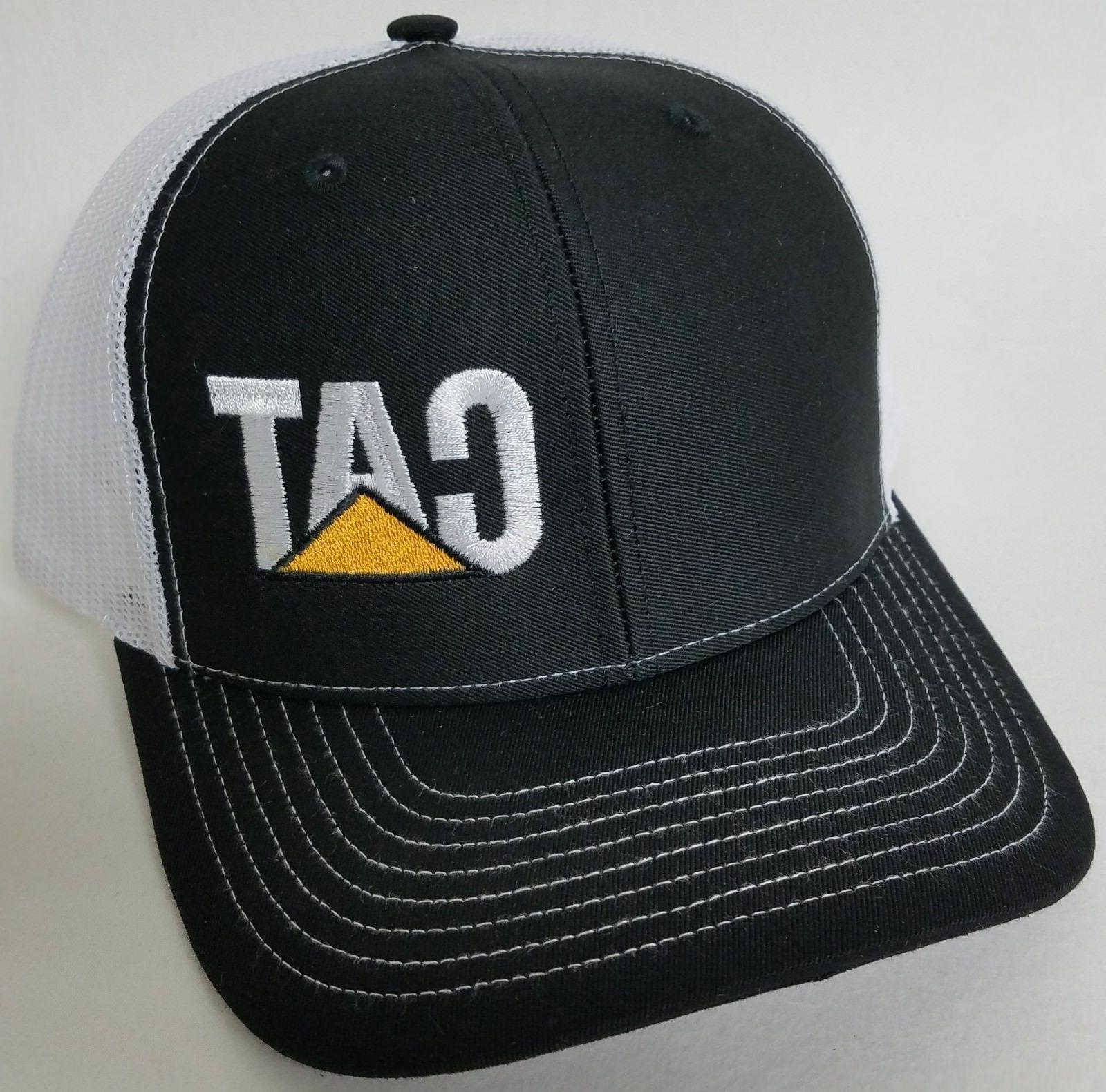 CAT Richardson Mesh 112 Hat