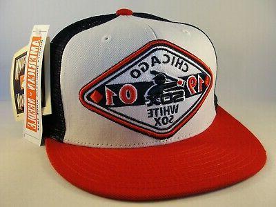 Chicago White Sox Vintage Cap