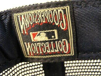 Chicago Sox MLB Vintage Hat Cap