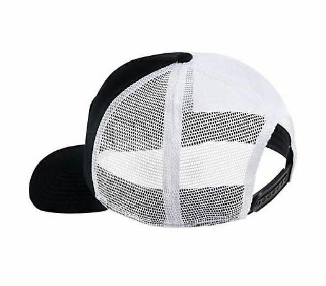 Nike Classic Hat Black Mesh New