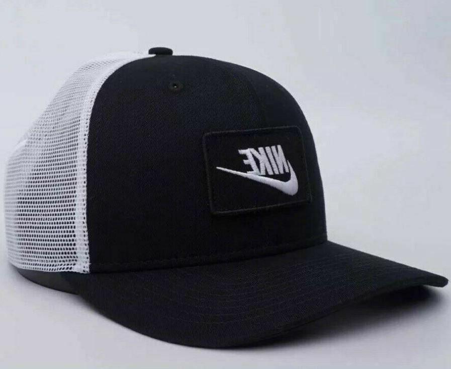 Nike 99 Trucker Hat Mesh Cap New