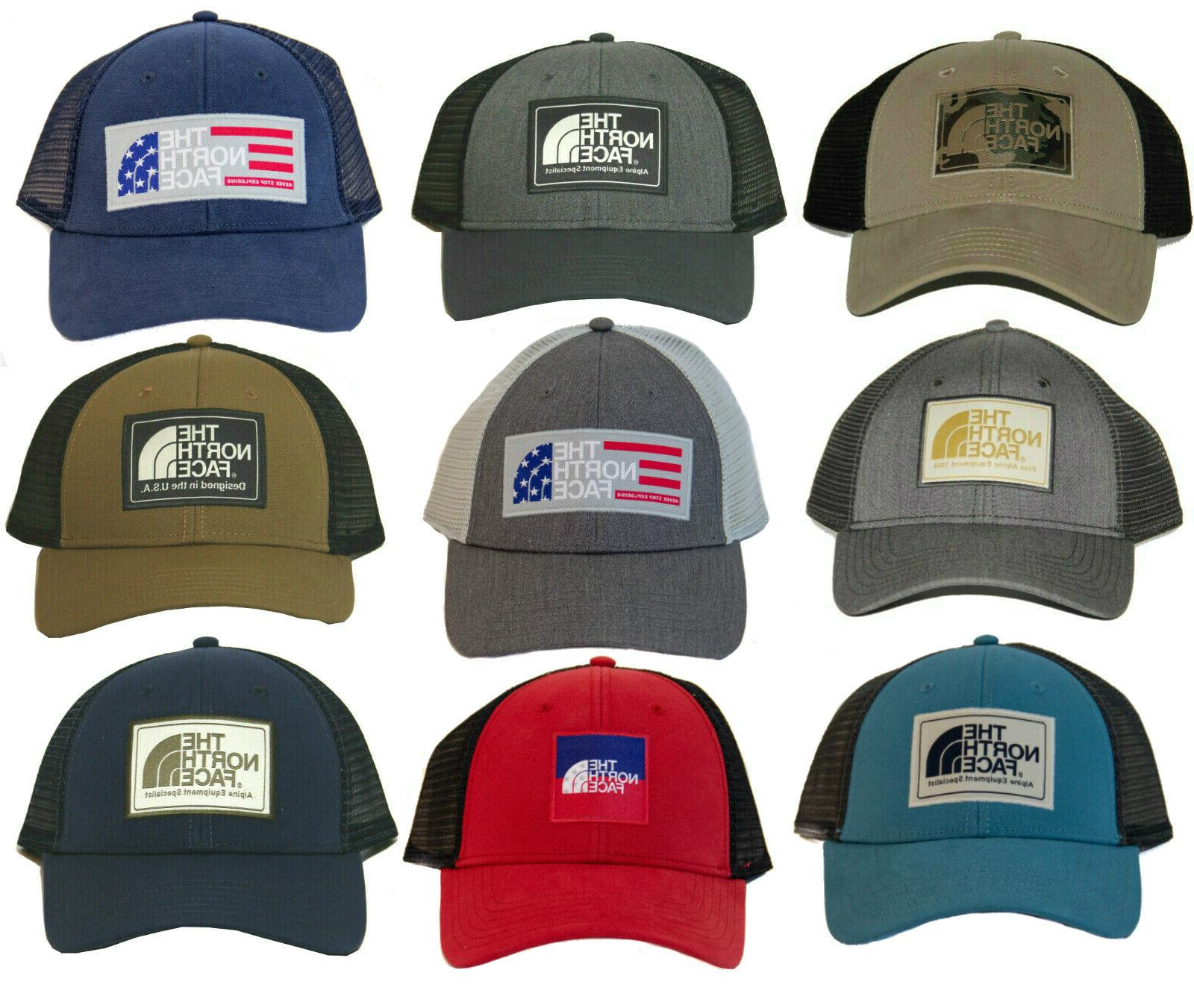 classic and mudder trucker logo hat one