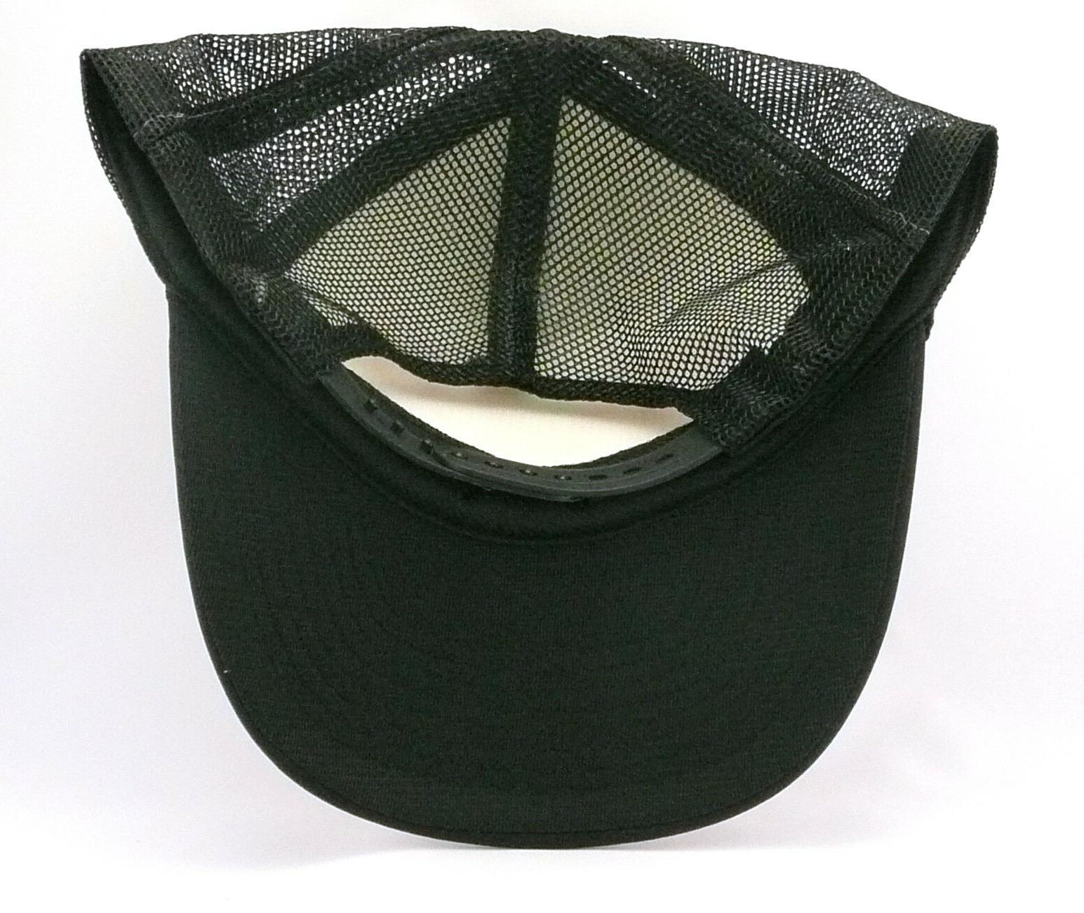 Moto-X hat Vintage new black hat
