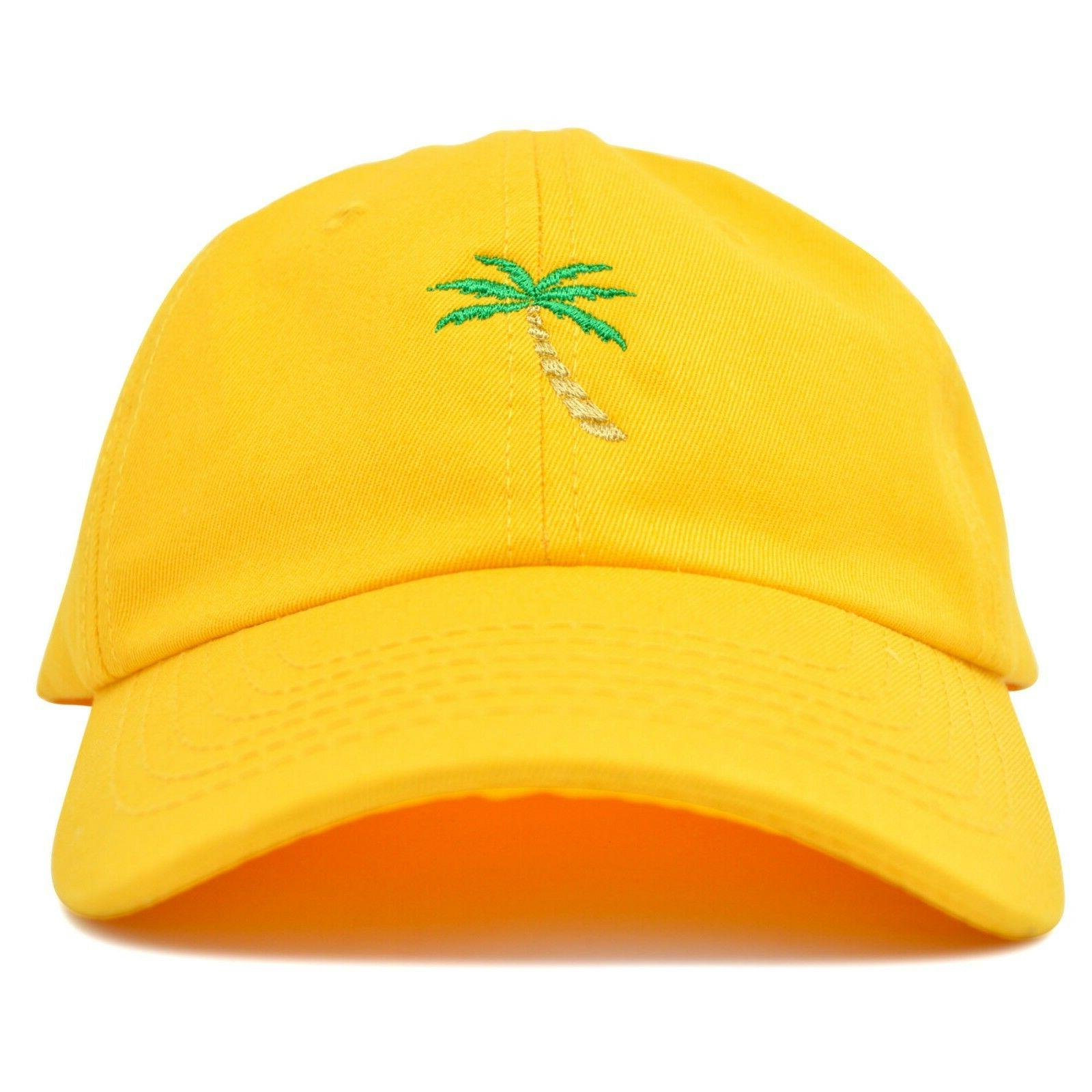 DALIX Hats Tree Baseball Caps Mens in