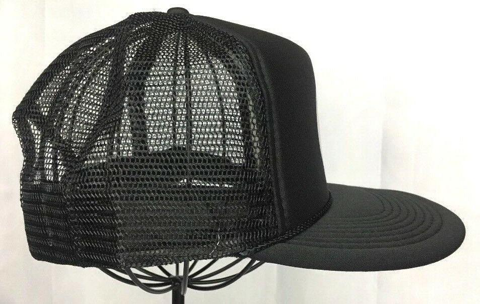 The Face Challenge Mesh Baseball Hat