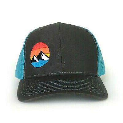 WUE Explore Trucker - More Colors