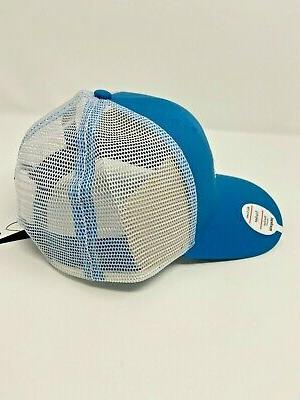 Patagonia Roy Bison Trucker Hat - Blue - Very Rare
