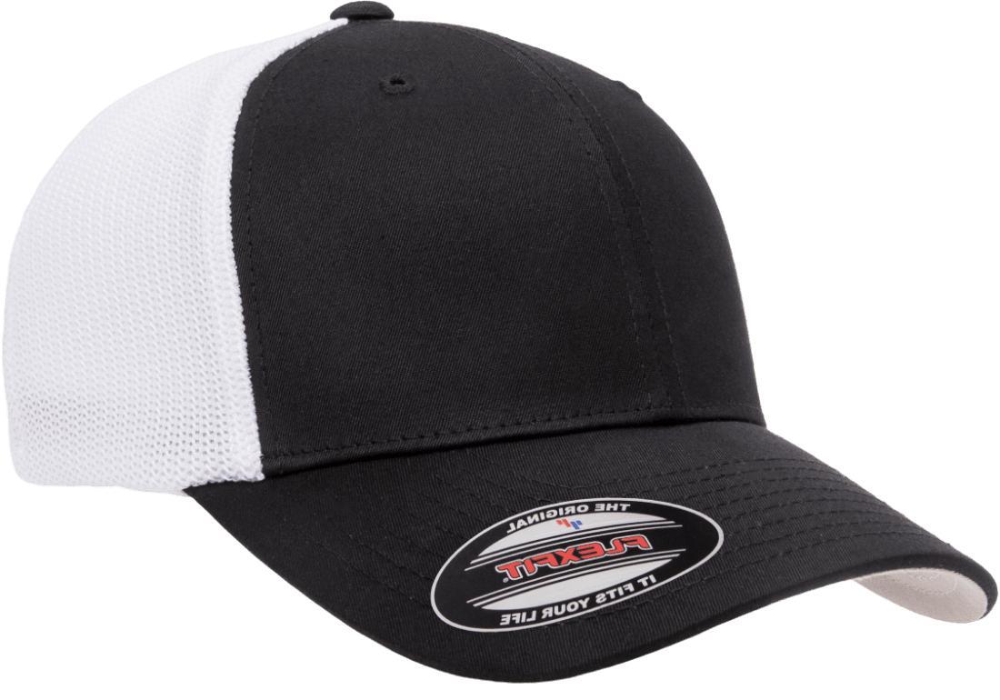 Flexfit® Baseball Cap Hat Visor Fit