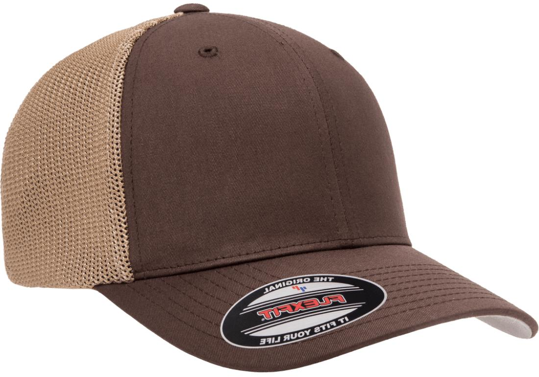 Flexfit® Baseball Cap Plain Blank Hat Visor Flex Fit