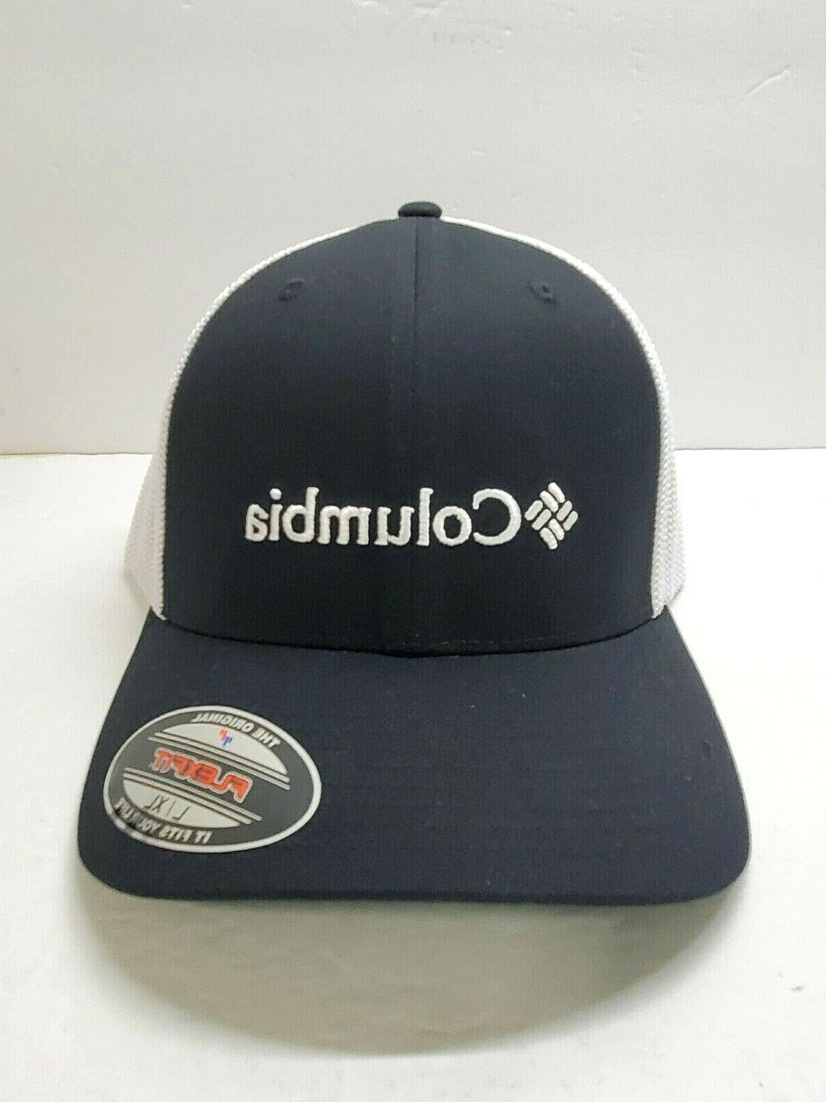 Genuine Trucker Cap, / XL,