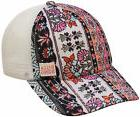 Billabong Girl's Shenanigans Trucker Hat - Multi - New
