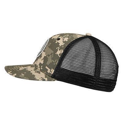 TaylorMade Golf Lifestyle Adjustable Hat Snapback