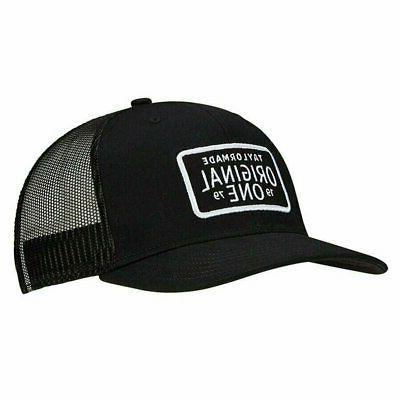 golf 2021 original one trucker adjustable hat