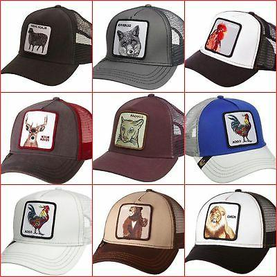 Goorin Men's Farm Back Trucker Hat One styles/Colors