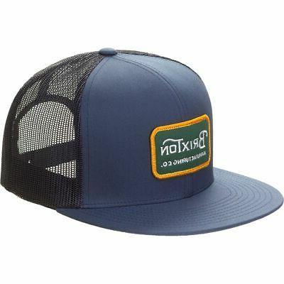 grade mesh cap