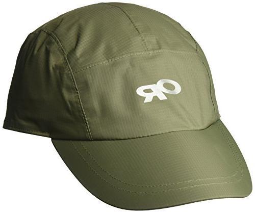 halo rain cap