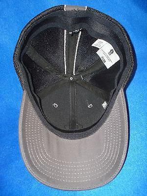 "KENWORTH "" BLACK / METAL CAP *FREE *"