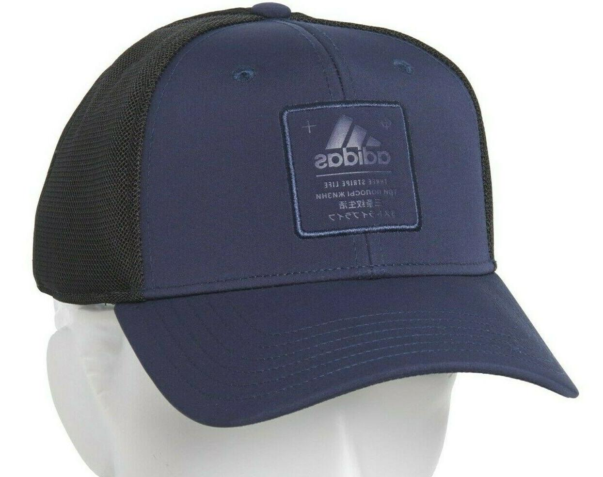 hat snapback arrival baseball cap mesh back