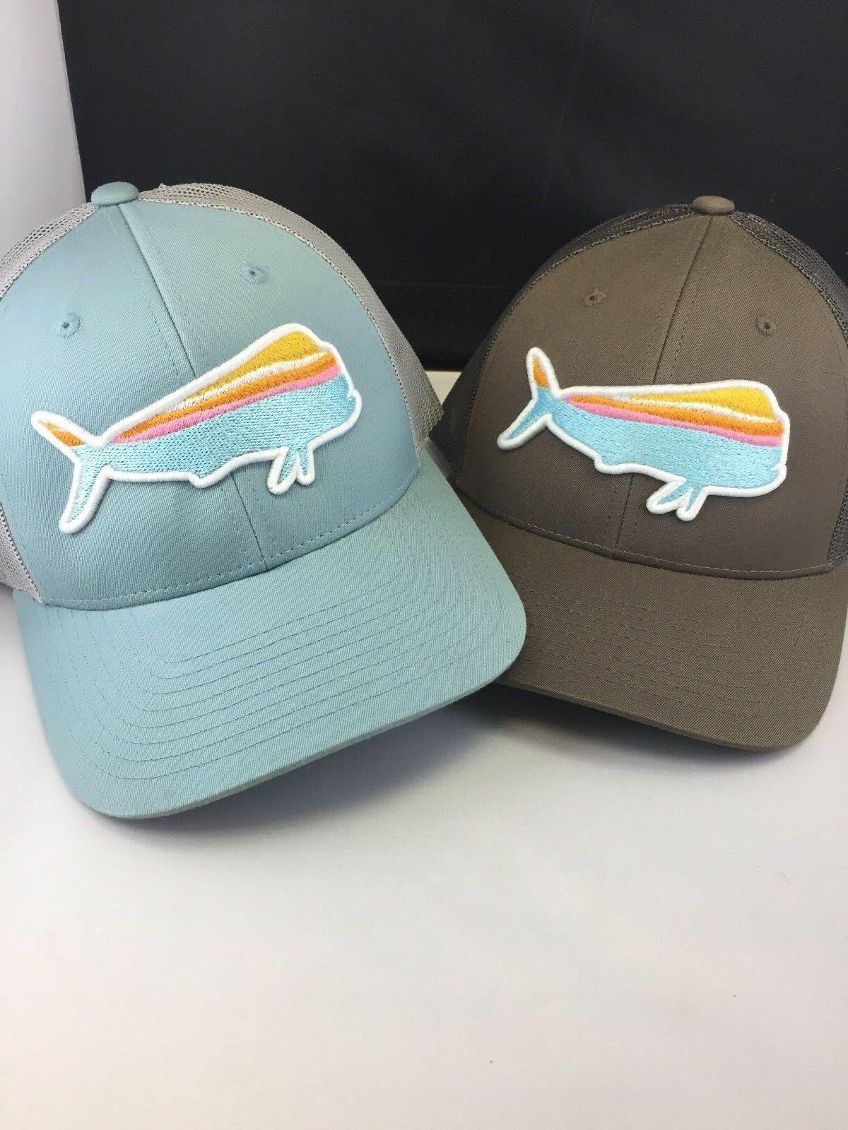 inner angler pro stock fishing trucker hat