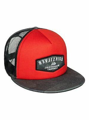 jetty grind trucker hat aqyha03856