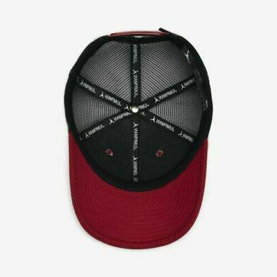 Nike Jumpman Trucker Hat Snapback Mesh B Panels