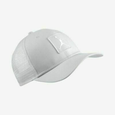 jordan jumpman classic99 trucker adjustable hat snapback
