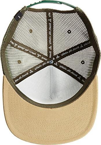 prAna Journeyman Hat, One Khaki
