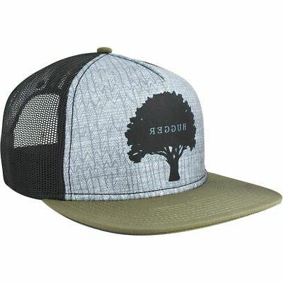 journeyman trucker hat men s cargo tree