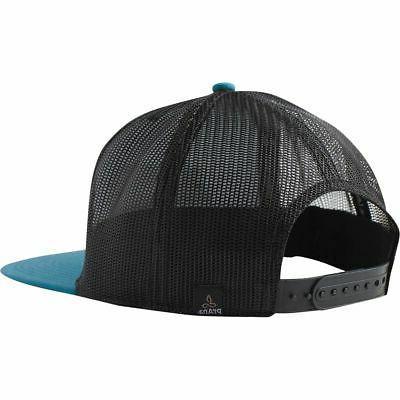 Prana Trucker Hat - Men's One